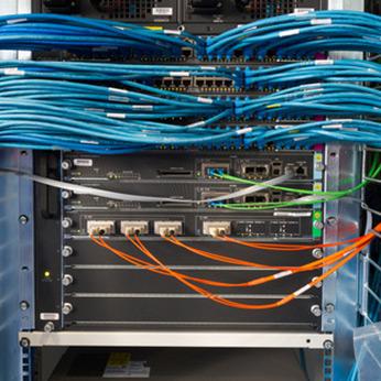 EDV-Netzwerktechnik Bielefeld