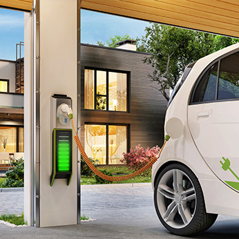 Ladesäulen und Wallbox für Elektroauto installieren Bielefeld