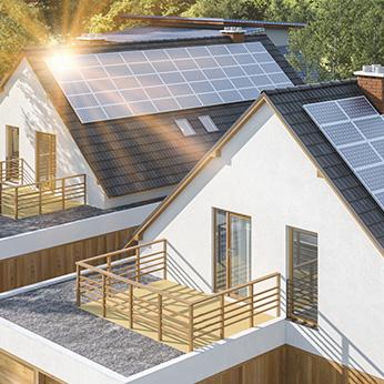 Photovoltaik Solaranlage installieren lassen Bielefeld